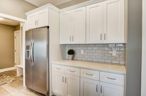 Kitchen - New Homes being built in Troy Ohio