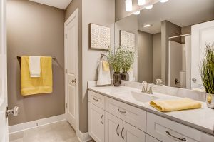 Bathroom - New Homes being built in Troy Ohio